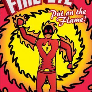 Fire-Eye